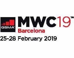 Bus Mobile World Congress 2019