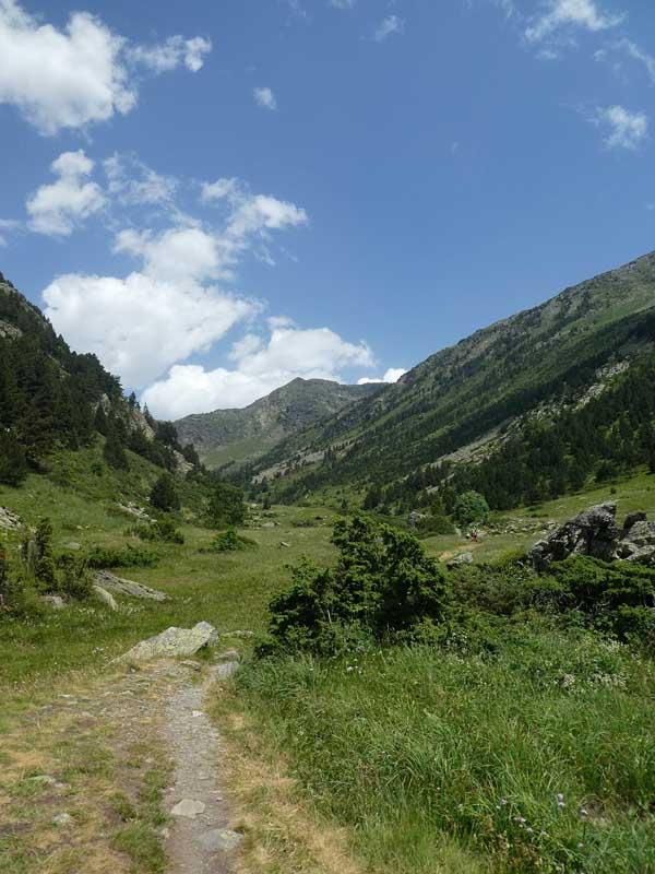 Andorra pirineus