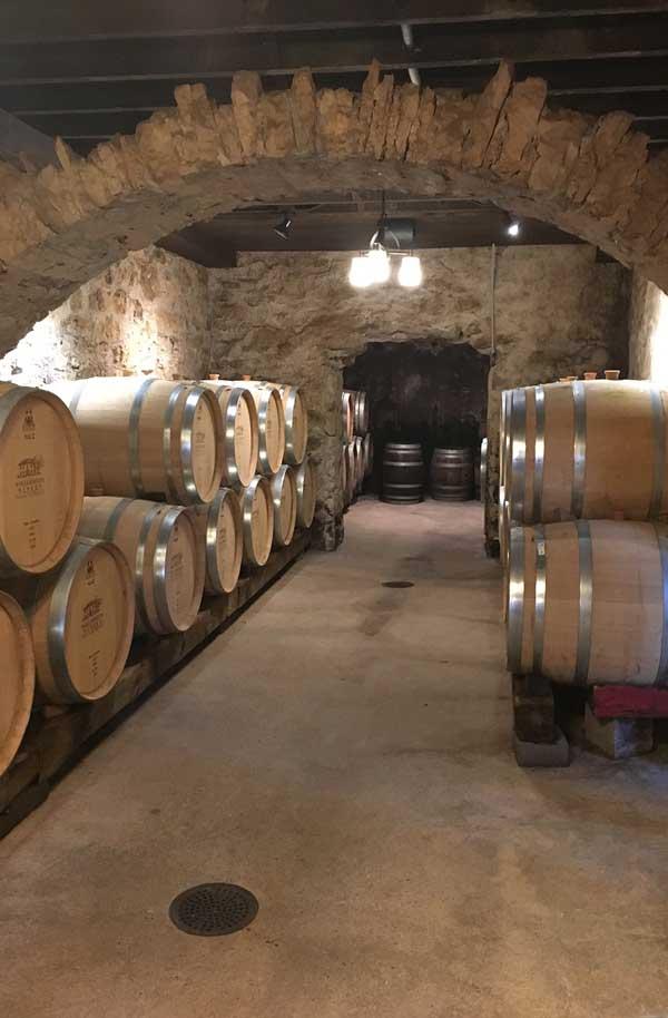 sant sadurni d'Anoia wineries